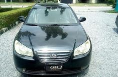 Very Clean Nigerian used Hyundai Elantra 2009