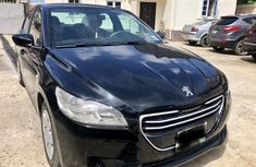 Very Clean Nigerian used 2014 Peugeot 301