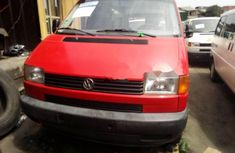 Super Clean Foreign used 2000 Volkswagen Transporter