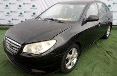 Super Clean Nigerian used Hyundai Elantra 2009