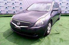 Very Clean Nigerian used Nissan Altima 2008