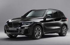 BMW X5 Protection VR6 ridicules AK-47 bullets & other ammunition