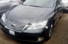 Neat Foreign used 2010 Lexus ES