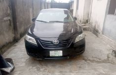 Neat Nigerian Used 2009 Toyota Camry Muscle LE