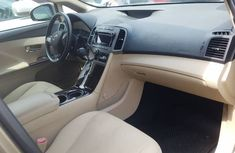 Direct Tokunbo 2010 Toyota Venza Clean In and Out