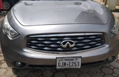 Newly Arrived Tokunbo 2011 Infiniti Jeep FX35 for sale in Lagos