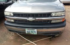 Very Clean 2003 Chevrolet Silverado Pick Up Truck for Sale