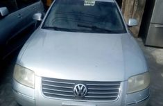 Super Clean Foreign used Volkswagen Passat 2005