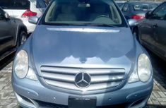 Very Clean Foreign used 2007 Mercedes-Benz R-Class