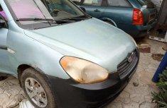 Neat Nigerian used 2009 Hyundai Accent
