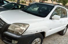 2009 Hyundai Accent Kia Sportage 2006