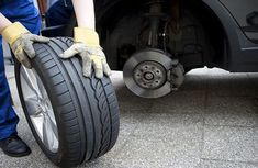 Spare tyres: How long do they last?