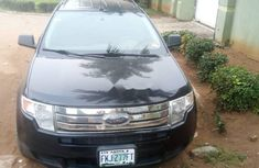 Super Clean Nigerian used 2010 Ford Edge