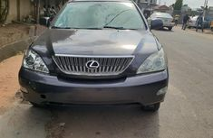 Very Clean Foreign used 2008 Lexus RX Petrol