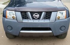 Very Clean Foreign used Nissan Xterra 2008