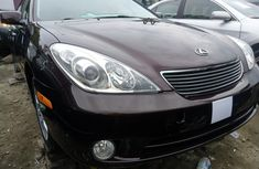 Foreign Used 2004 Lexus ES for sale in Lagos