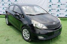 Neat Nigerian used 2012 Kia Rio