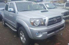 Sparkling 2008 Foreign Used Toyota Tacoma in Lagos