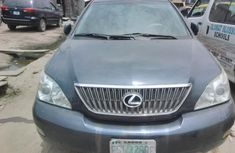 Super Neat 2005 Nigerian Used Lexus RX 330 in Lagos