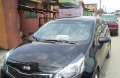Clean Nigerian Used Kia Rio 2013 Model