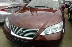 Foreign Used 2009 Lexus ES