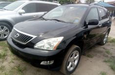 Foreign Used 2008 Lexus RX for sale