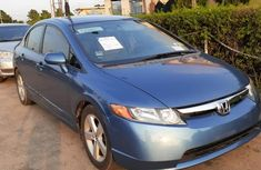 Foreign Used Honda Civic 2007