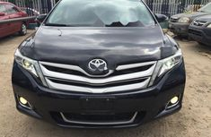 Foreign Used 2016 Toyota Venza Petrol