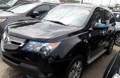 Super Clean Foreign used 2008 Acura MDX