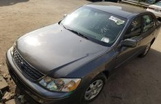 Neat Foreign used 2005 Toyota Avalon
