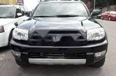 Super Clean Foreign used 2004 Toyota 4-Runner