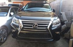 Very Sharp Tokunbo 2016 Lexus GX