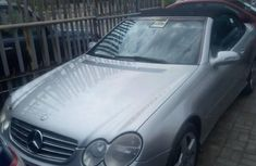 Very Clean Foreign used Mercedes-Benz CLK 2006