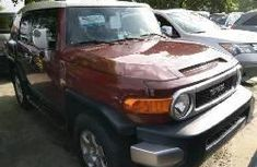 Super Clean Foreign used Toyota FJ CRUISER