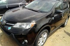 Foreign Used 2015 Toyota RAV4 Automatic
