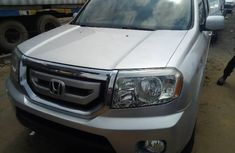 Foreign Used Honda Pilot 2011