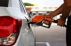 Car smells of gasoline? Read these tips to remove it!