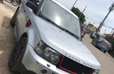 Neat Nigerian Used 2007 Range Rover Sport HSE for Sale in Lagos