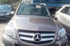 Clean Foreign Used  Mercedes-Benz GLK 2014