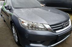 Super Clean Foreign used 2014 Honda Accord