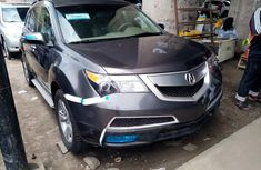 Very Clean Foreign used 2012 Acura MDX