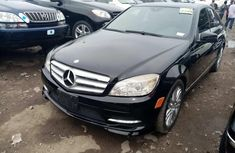 Spotless Foreign used 2010 Mercedes Benz C300