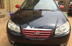 Very Clean Nigerian used Hyundai Elantra 2008