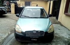 Very Clean Nigerian used Hyundai Accent 2008