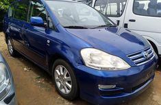Super Clean Foreign used Toyota Avensis 2008