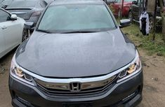 Very Clean Foreign used 2014 Honda Accord
