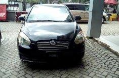 Nigerian Used Hyundai Accent 2009