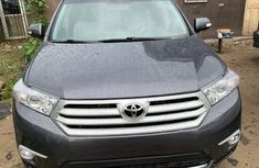 Very Clean Foreign used 2008 Toyota Highlander