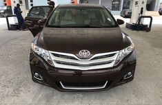 Foreign Used Toyota Venza 2014