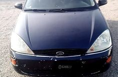 Very Clean Nigerian used 1999 Ford Focus